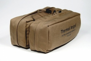 Thermal Angel Blood and IV Fluid Warmer Ultra Operations Module TA-UOM